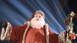 «Nicolas Noël et la magie de la poussière d'étoiles» : de l'amour en cadeau pour vos