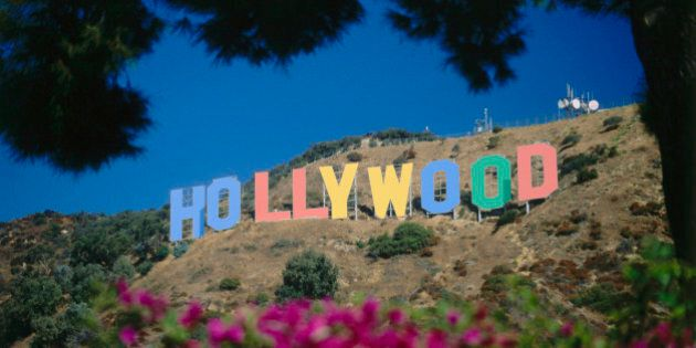 Projet Goliath : la guerre secrète d'Hollywood contre le piratage... et