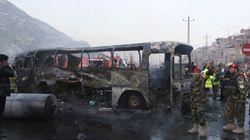 Afghanistan: nouvelle vague d'attentats talibans