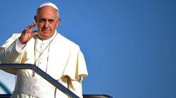 Le pape demande la protection des chrétiens