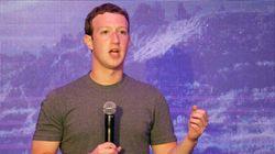 Facebook montre les muscles face à