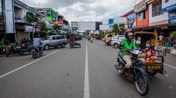 Glissement de terrain en Indonésie: 32 morts, 76