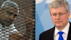 Les avocats de Mohamed Fahmy interpellent Harper pour le faire