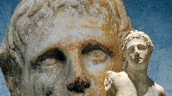 L'exposition «Les Grecs – D'Agamemnon à Alexandre le Grand» à