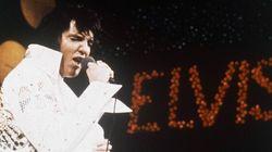 Elvis Presley à