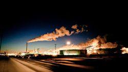 La baisse des prix du pétrole se fait sentir à Fort McMurray