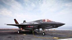 Pas de vraies différences entre F-35, Super Hornet, Typhoon ou
