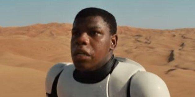 «Star Wars: Le réveil de la force»: les noms de nouveaux personnages