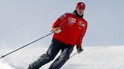 Vol du dossier médical de Schumacher : un suspect se pend en