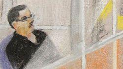 Procès Magnotta: la Couronne amorce sa plaidoirie finale