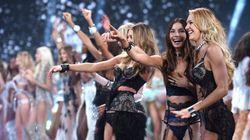 Victoria's Secret: les meilleurs moments du défilé 2014 en