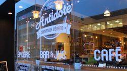 Antidote Super Alimentation: la première épicerie complètement végétalienne au Québec