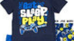 Pyjamas pour enfants : Sears Canada rappelle des ensembles trois pièces Joe Boxer pour