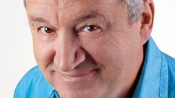«Juste une affaire de gars»: Michel Barrette nous parle de «chars»