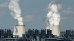 Hausse des émissions de CO2 dans le monde l'an