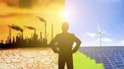Changements climatiques: l'échec du