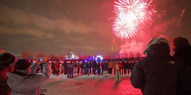 Sorties du week-end partout au Québec: 12-13-14 décembre 2014