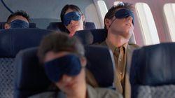 7 effets d'un vol en avion sur votre