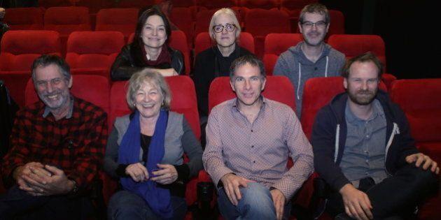 Prix collégial: deux films de Xavier Dolan