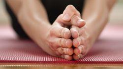 À éviter, le yoga