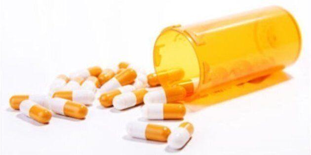 Les opioïdes tuent de plus en en plus de