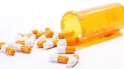 Canada: Les opioïdes tuent de plus en en