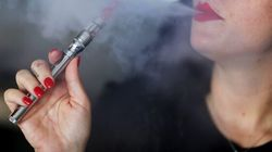 États-Unis: les fabricants de cigarettes électroniques sur le gril du