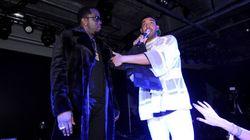 Diddy aurait attaqué Drake dans un club de