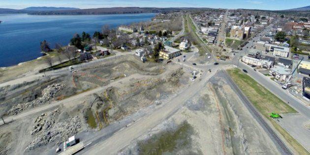 Lac-Mégantic: le Bureau de la sécurité des transports rendra public son rapport final le 19