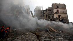 Comment l'armée israélienne prévient les civils palestiniens avant ses