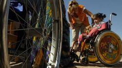 «Hors-piste» à Explora : voir le Rallye Aïcha des Gazelles autrement