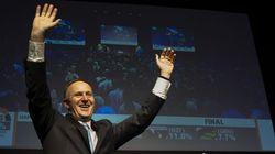 Nouvelle-Zélande: le premier ministre sortant remporte une grande