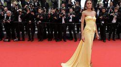 Festival de Cannes 2015: la montée des marches de la cérémonie de