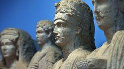 Palmyre: doit-on bunkériser
