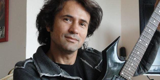 Ahmet Mühsin Tüzer, l'imam qui voulait être une rock star
