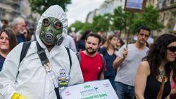 Mobilisation de milliers de manifestants contre
