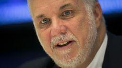 Partielles à Québec: Couillard vient appuyer ses candidats