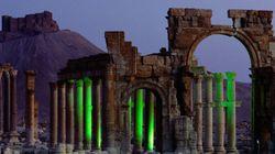 Palmyre: entre enjeu stratégique et patrimoine