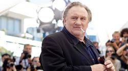 Gérard Depardieu à Cannes: «J'aime beaucoup Poutine, je vais beaucoup en