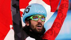 Calgary: Marianne St-Gelais et Charles Hamelin s'imposent aux sélections
