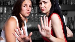 Viol: la honte doit changer de
