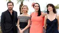 Festival de Cannes: les premières photos de cette édition