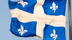 Non à l'indépendance du Québec! Oui à