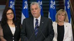 Québec organise un forum sur la lutte contre l'intimidation le 2