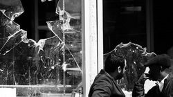 Baltimore et le photojournalisme