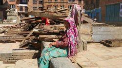 Un nouveau séisme frappe le Népal