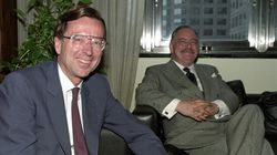 Homme de compromis, Robert Bourassa ignorait la