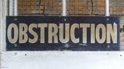 De la traduction infidèle, ou quand le terme «obstruction» ne rime pas avec