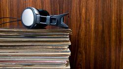 6 albums à écouter en