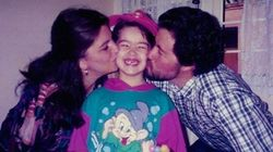 Photos de famille: elle reproduit la même image avec ses